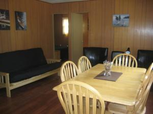 Cloverleaf Cottages, Case vacanze  Oxtongue Lake - big - 3