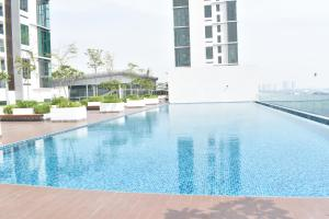 Evo Bangi, Apartments  Kampong Sungai Ramal Dalam - big - 4