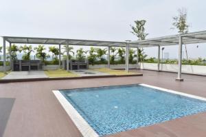 Evo Bangi, Apartments  Kampong Sungai Ramal Dalam - big - 3
