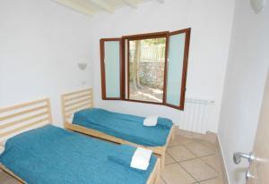 Villa Bagnaia, Villas  Sant'Anna - big - 42