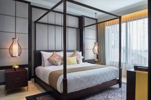 Jambuluwuk Oceano Seminyak, Hotel  Seminyak - big - 15