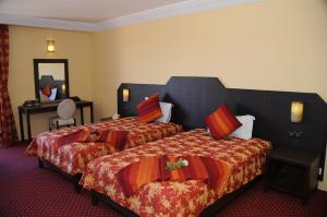 Les Riads de Jouvence, Bed and breakfasts  Oulad Mazoug - big - 25
