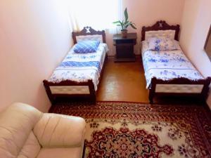 Narine Guest House, Affittacamere  Garni - big - 2