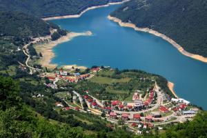 Privatni smještaj Tijanić, Pensionen  Plužine - big - 62
