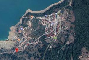 Privatni smještaj Tijanić, Pensionen  Plužine - big - 52