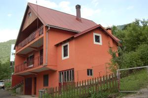 Privatni smještaj Tijanić, Pensionen  Plužine - big - 50