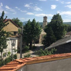 Guest House sweet home, Penzióny  Gori - big - 93