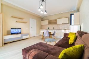 Cartagena Apartments, Apartmány  Mamaia Nord – Năvodari - big - 34
