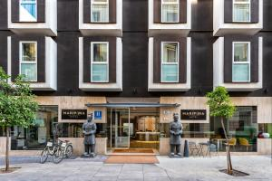 Hotel Mariposa (14 of 27)