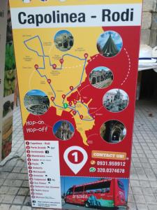 Appartamento Dammuso Ortigia, Ferienwohnungen  Syrakus - big - 86