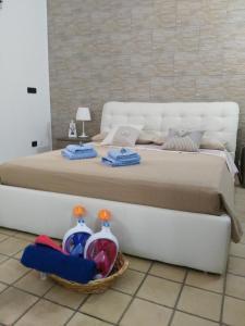 Appartamento Dammuso Ortigia, Apartments  Siracusa - big - 102