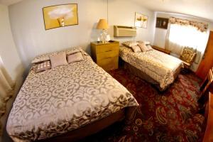 Historic Melrose Hotel, Motel  Grand Junction - big - 13