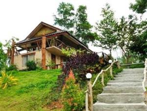 Klongsai Hill