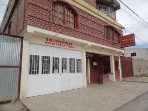 Hosteria Rio Toro Ara, Inns  La Quiaca - big - 8