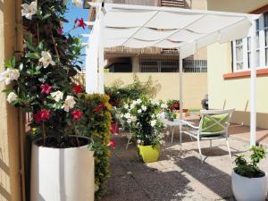 Residence hotel vittoria appart hotels tirrenia