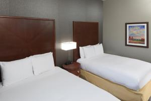 DoubleTree by Hilton Biltmore/Asheville, Hotels  Asheville - big - 10