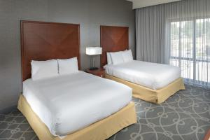 DoubleTree by Hilton Biltmore/Asheville, Hotels  Asheville - big - 11