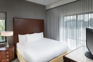 DoubleTree by Hilton Biltmore/Asheville, Hotels  Asheville - big - 12
