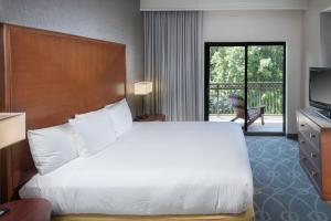 DoubleTree by Hilton Biltmore/Asheville, Hotels  Asheville - big - 26