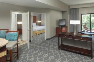 DoubleTree by Hilton Biltmore/Asheville, Hotels  Asheville - big - 17