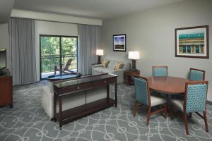DoubleTree by Hilton Biltmore/Asheville, Hotels  Asheville - big - 24