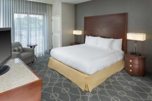 DoubleTree by Hilton Biltmore/Asheville, Hotels  Asheville - big - 6