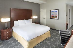 DoubleTree by Hilton Biltmore/Asheville, Hotels  Asheville - big - 22