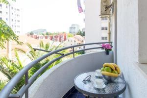 Diamond Apartments, Ferienwohnungen  Budva - big - 13