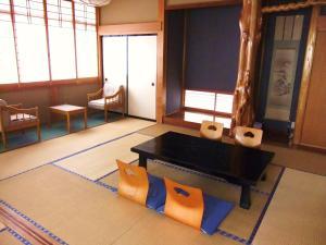 Nishimiyasou, Guest houses  Fujikawaguchiko - big - 3