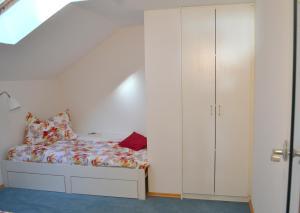 Haus Seegarten, Nyaralók  St. Wolfgang - big - 11