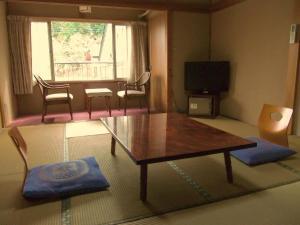 Nishimiyasou, Guest houses  Fujikawaguchiko - big - 2