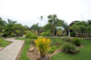 Bannammao Resort, Hotels  Na Jomtien - big - 7