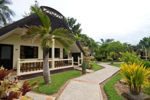Bannammao Resort, Hotels  Na Jomtien - big - 6
