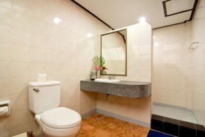 Bannammao Resort, Hotels  Na Jomtien - big - 5