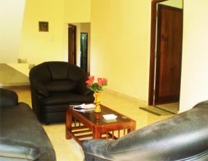 Residence Kuruniyavilla, Apartmány  Unawatuna - big - 60