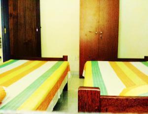 Residence Kuruniyavilla, Ferienwohnungen  Unawatuna - big - 58