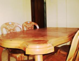 Residence Kuruniyavilla, Apartmány  Unawatuna - big - 56