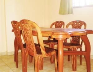Residence Kuruniyavilla, Ferienwohnungen  Unawatuna - big - 55