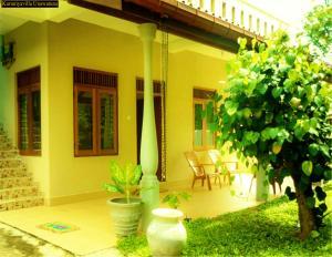 Residence Kuruniyavilla, Apartmány  Unawatuna - big - 54