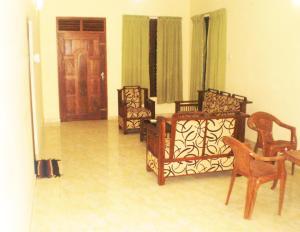 Residence Kuruniyavilla, Apartmány  Unawatuna - big - 53