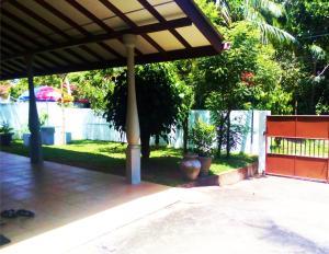 Residence Kuruniyavilla, Apartmány  Unawatuna - big - 66