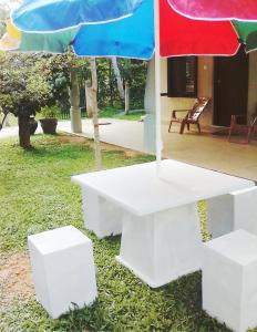 Residence Kuruniyavilla, Apartmány  Unawatuna - big - 68