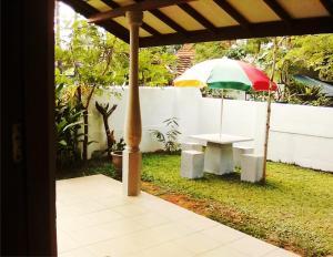 Residence Kuruniyavilla, Ferienwohnungen  Unawatuna - big - 69
