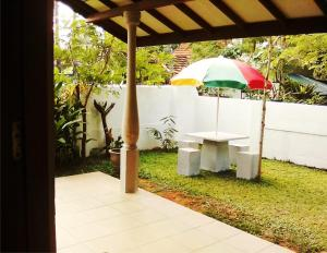 Residence Kuruniyavilla, Apartmány  Unawatuna - big - 69