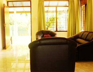 Residence Kuruniyavilla, Apartmány  Unawatuna - big - 71