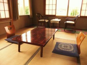 Nishimiyasou, Guest houses  Fujikawaguchiko - big - 10