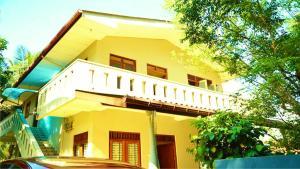 Residence Kuruniyavilla, Apartmány  Unawatuna - big - 77