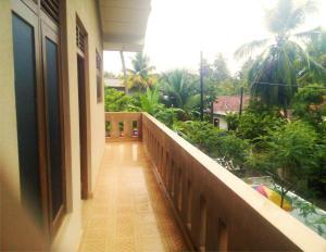 Residence Kuruniyavilla, Apartmány  Unawatuna - big - 80