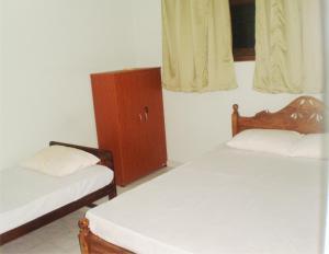 Residence Kuruniyavilla, Apartmány  Unawatuna - big - 82