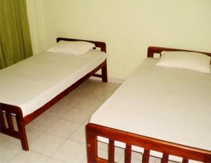Residence Kuruniyavilla, Apartmány  Unawatuna - big - 90